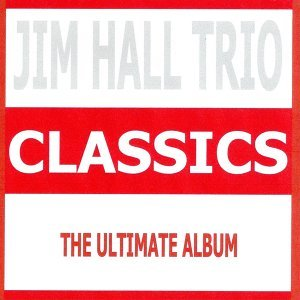 Jim Hall Trio 歌手頭像