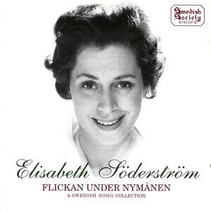 Elisabeth Soderstrom 歌手頭像
