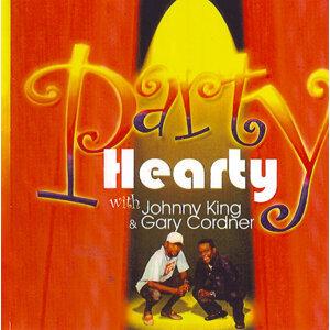 Johnny King & Gary Cordner 歌手頭像
