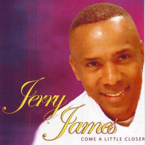 Jerry James