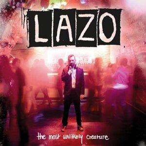 Lazo 歌手頭像