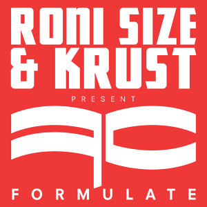 Roni Size, DJ Krust 歌手頭像