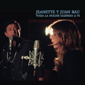 Jeanette, Juan Bau 歌手頭像