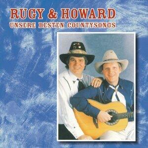 Rugy & Howard 歌手頭像