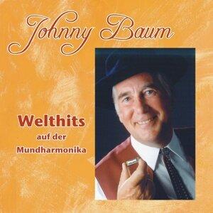 Johnny Baum 歌手頭像