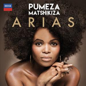 Pumeza Matshikiza, Aarhus Symfoniorkester, Tobias Ringborg 歌手頭像