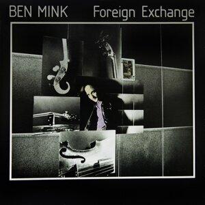 Ben Mink 歌手頭像