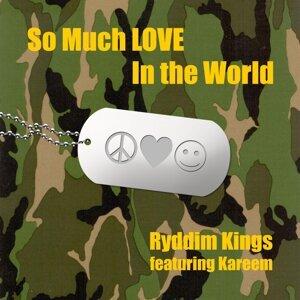 Ryddim Kings 歌手頭像