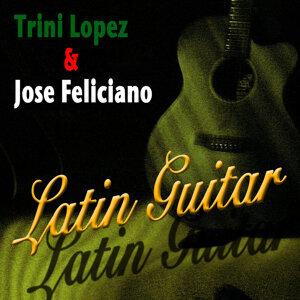 Trini Lopez, José Feliciano 歌手頭像