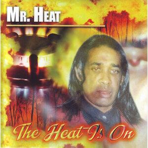 Mr. Heat 歌手頭像