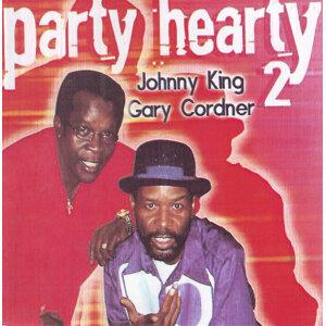 Johnny King & Gary Gardner 歌手頭像