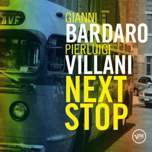 Gianni Bardaro, Pierluigi Villani 歌手頭像