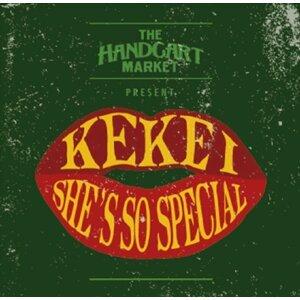 Keke I 歌手頭像