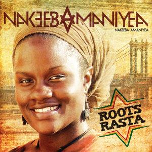 Nakeeba Amaniyea 歌手頭像