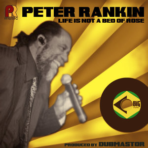 Peter Rankin 歌手頭像