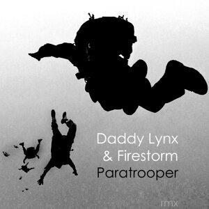 Daddy Lynx, Firestorm, Daddy Lynx, Firestorm 歌手頭像