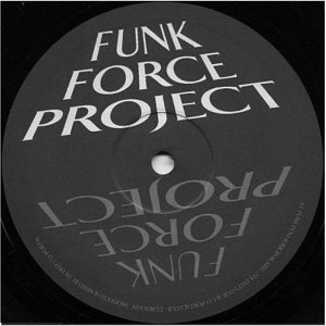 Funk Force Project 歌手頭像