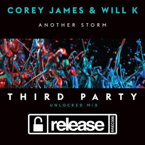 Corey James, Will K 歌手頭像