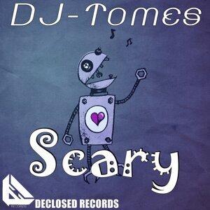 DJ-Tomes 歌手頭像