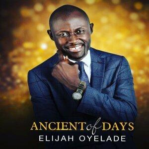 Elijah Oyelade 歌手頭像