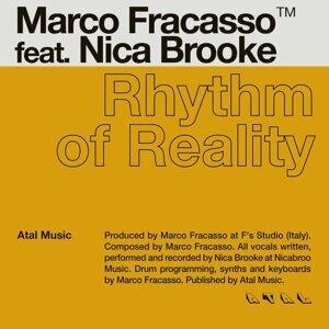 Marco Fracasso 歌手頭像