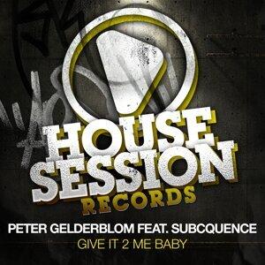 Peter Gelderblom 歌手頭像