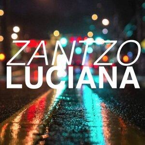 Zantzo 歌手頭像