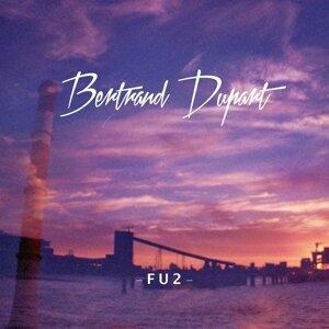 Bertrand Dupart 歌手頭像