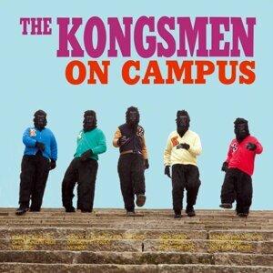 The Kongsmen 歌手頭像