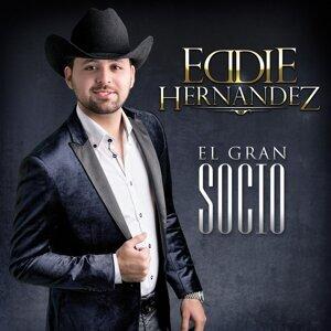 Eddie Hernandez 歌手頭像