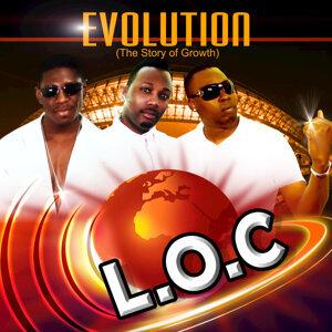 L.O.C 歌手頭像