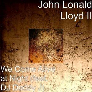 John Lonald Lloyd II 歌手頭像