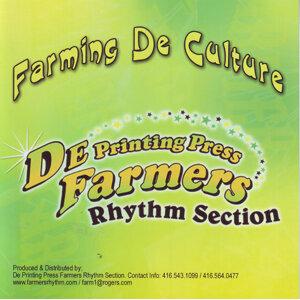 Farmers Rhythm Section 歌手頭像