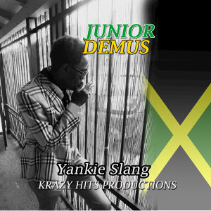 Junior Demus 歌手頭像