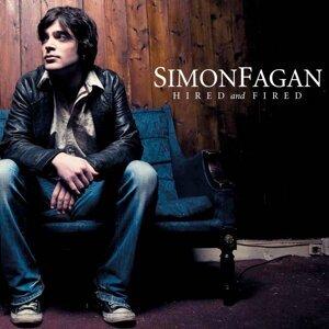 Simon Fagan 歌手頭像