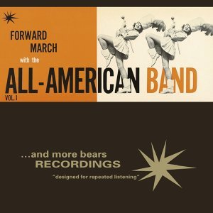 All American Band 歌手頭像