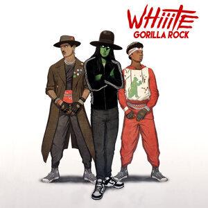 Whiiite 歌手頭像
