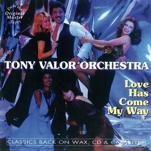 Tony Valor Orchestra 歌手頭像