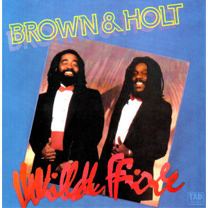 Brown & Holt 歌手頭像