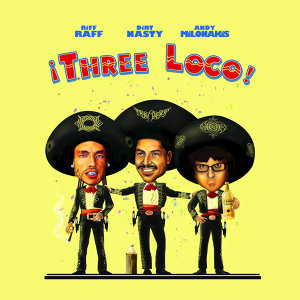Three Loco 歌手頭像