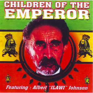 Albert 'ILAWI' Johnson 歌手頭像