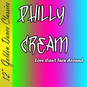 Philly Cream