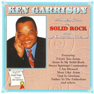 Ken Garrison 歌手頭像