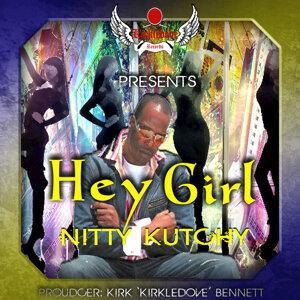 Nitty Kutchy 歌手頭像