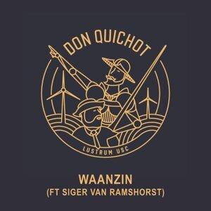 Don Quichot, Lustrum Usc 歌手頭像