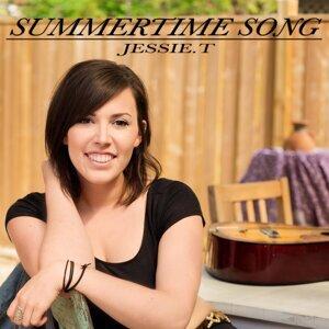 Jessie.T 歌手頭像