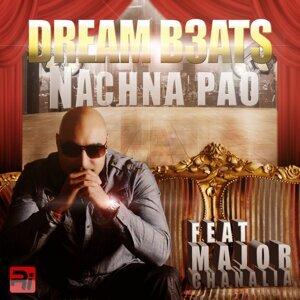 DREAM B3ATS (feat. Major Chanalia) 歌手頭像