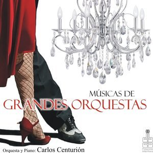 Carlos Centurión y gran orquesta 歌手頭像