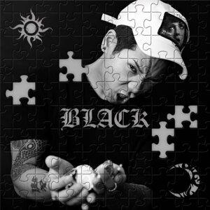 Black 歌手頭像