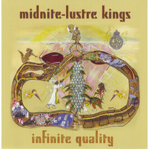 Midnite-Lustre Kings 歌手頭像